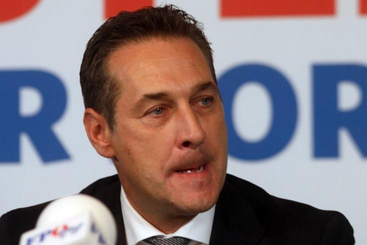 Lemondott a botrányba keveredett osztrák alkancellár