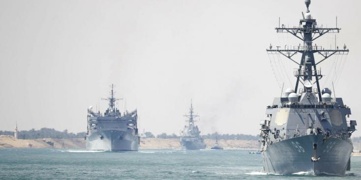 A Perzsa-öbölbeli veszélyekre figyelmezteti a légitársaságokat az USA