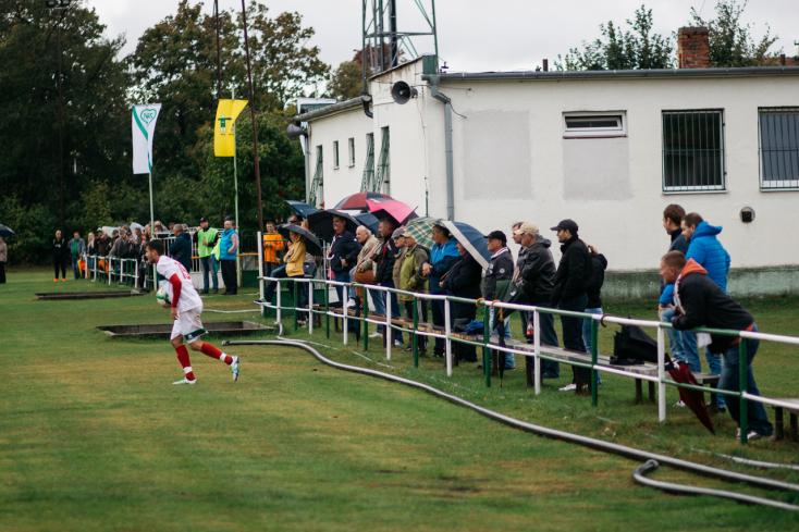 AG Sport (VI.) liga, Dunaszerdahely, 21. forduló: Tarolt a Balony, mesternégyest produkált Belucz Gábor