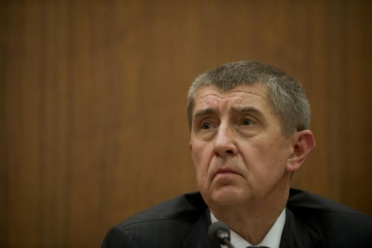 Büntetőeljárás indulhat a milliárdos Andrej Babiš ellen!