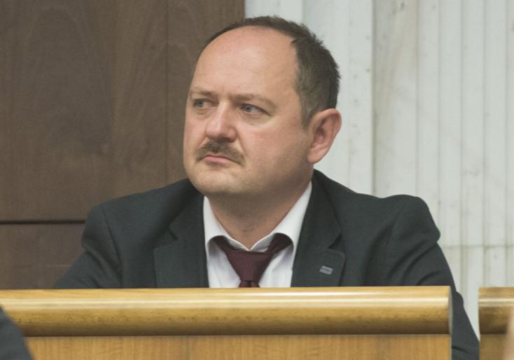 Simon: Bugár már nem szerzi vissza egykori erejét