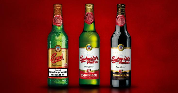 Jól fogy a Budvar, rekordbevételt produkált a sörgyártó
