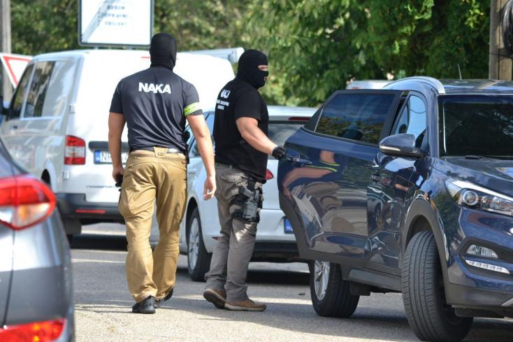 Kuciak-gyilkosság: Ilyen fegyvereket találtak az egyik gyanúsítottnál, újabb gyilkosságra készülhetett
