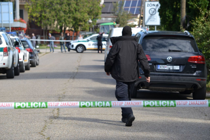 Rendőrség: A bűnügyeket csak a televízióban oldják meg egy órán belül