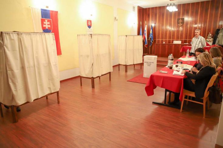 Ők lesznek a Dunaszerdahelyi járás faluinak képviselői (III.)