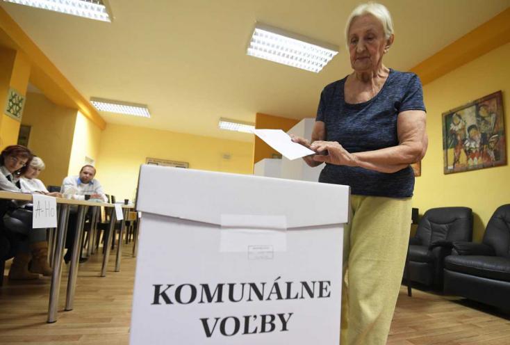 Ők lesznek a Dunaszerdahelyi járás faluinak képviselői (IV.)