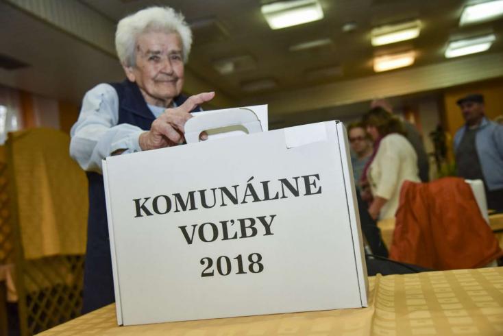 Ők lesznek a dunaszerdahelyi járás településeinek polgármesterei!