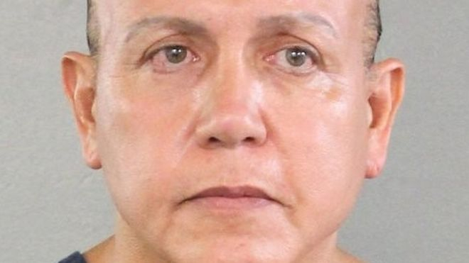 Bűnösnek vallotta magát a férfi, aki csőbombákat küldött amerikai demokrata politikusoknak