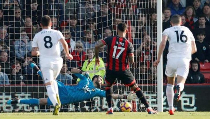 Premier League: Öt mérkőzés óta veretlen a Wolverhampton