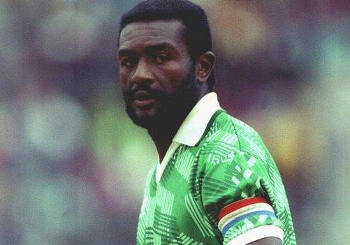 Elhunyt az 1990-es kameruni csodacsapat kapitánya