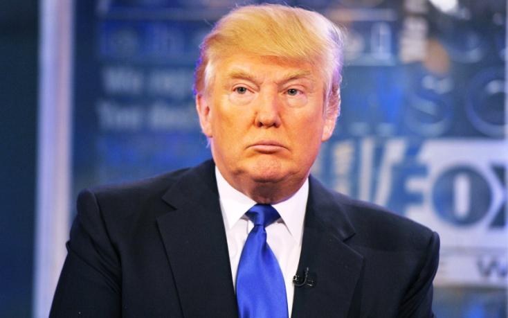 Vesztésben az amerikai győztes II. - Donald Trump