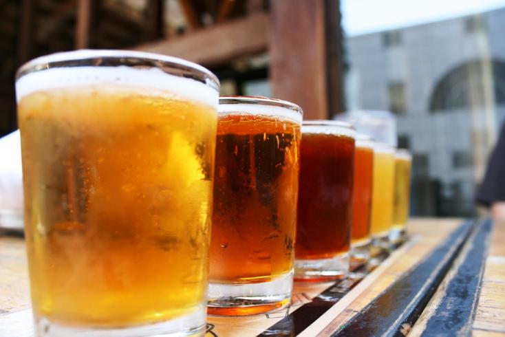 Megfőzték Jézus sörét?