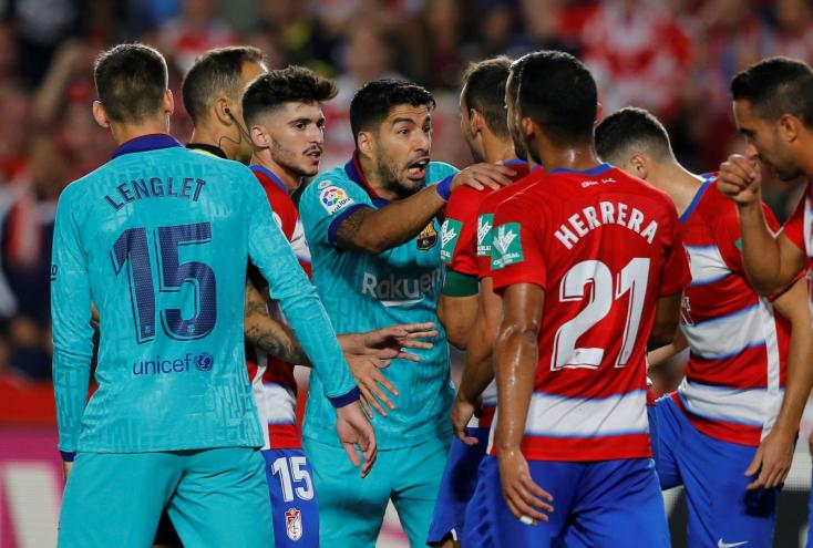 La Liga - Huszonöt éve nem rajtolt ilyen rosszul a Barcelona