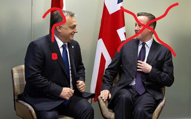 BREXIT: Cameronnak, Orbánnak egy a hangja