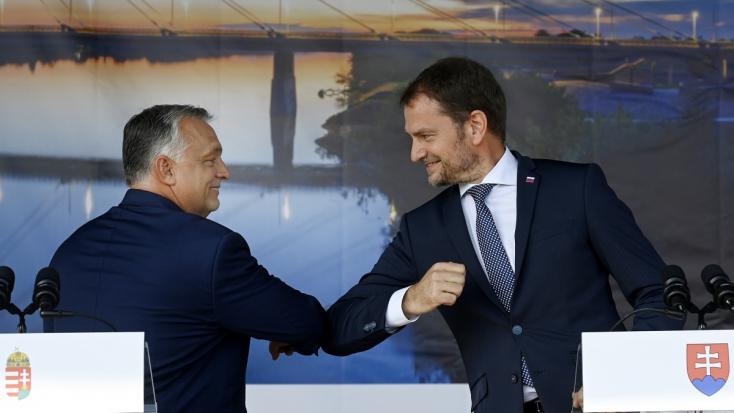 Üres politikusi rizsa, hogy mennyire szereti a magyart aMatovič-kormány, két covidhullám után jön a harmadik
