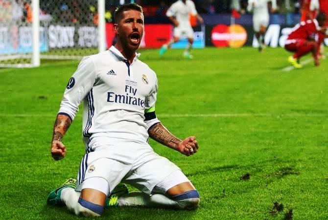 Európai Szuperkupa: Hosszabbítás után harmadszor nyerte meg a trófeát a Real Madrid
