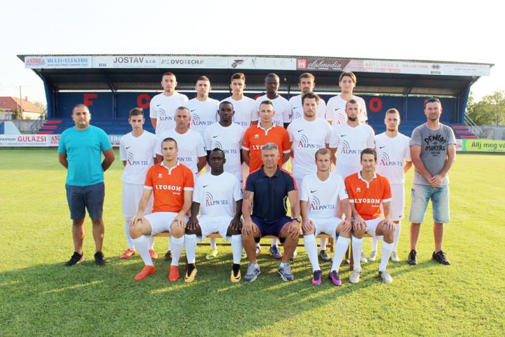 Slovnaft Cup, 3. forduló: Szerdán fociünnep Hodosban