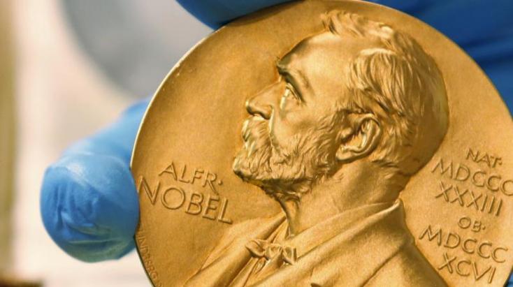 Hamisított irodalmi Nobel-díjat kínáltak eladásra New York-ban!