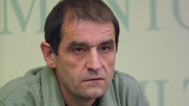 Franciaországban fogták el az ETA egykori vezetőjét