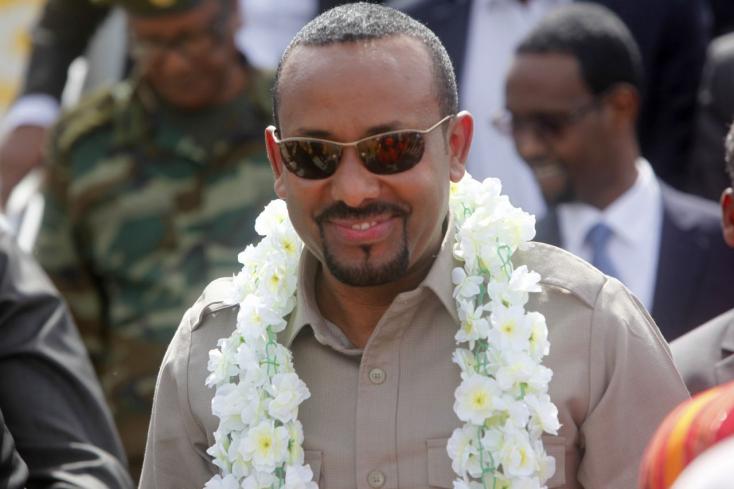 Robbantottak az új etióp miniszterelnök nagygyűlésén!