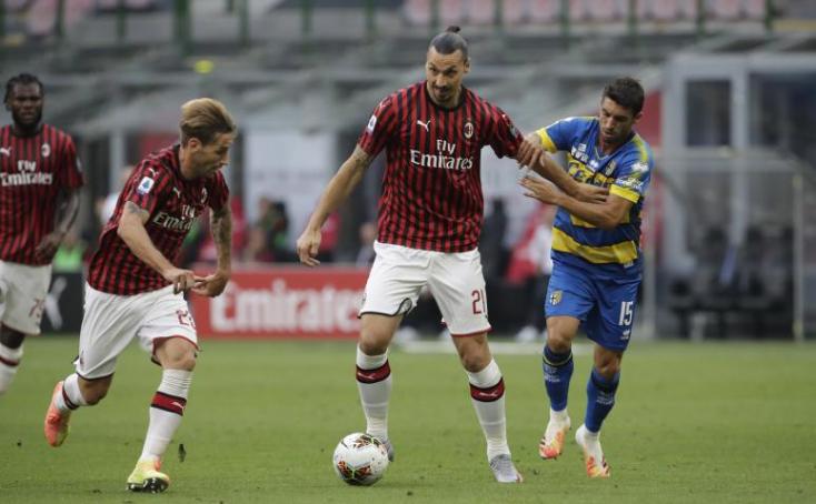 Serie A - Élen a veretlen Sassuolo