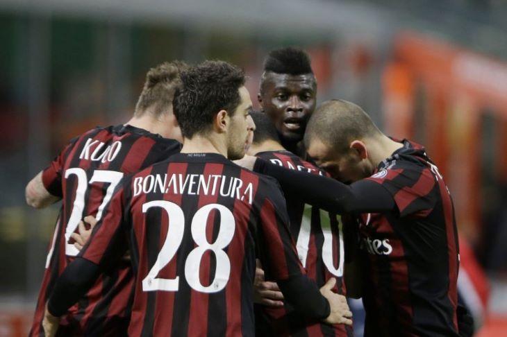 Serie A - Klubrekordokat állított be a Milan, Ibrahimovic duplával tért vissza a kezdőbe