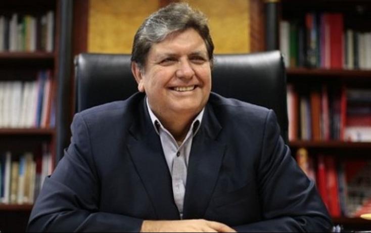 Másfél évig nem hagyhatja el Perut az ország egyik volt elnöke