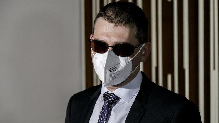 Visszahívták hivatalából Adrián Szabót, a belügyminisztériumi inspekció igazgatóját