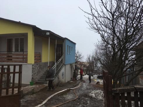 TRAGÉDIA: Tűz ütött ki a családi házban, 5 éves kisfiú vesztette életét