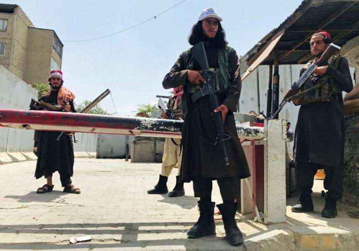 """""""A Nyugat romokban hever"""" - az osztrák külügyminiszter kiöntötte a lelkét az afgán konfliktus kapcsán"""