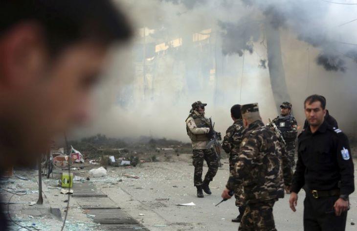 Azonnali tűzszünetet sürgetett az ENSZ-főtitkár Afganisztánban