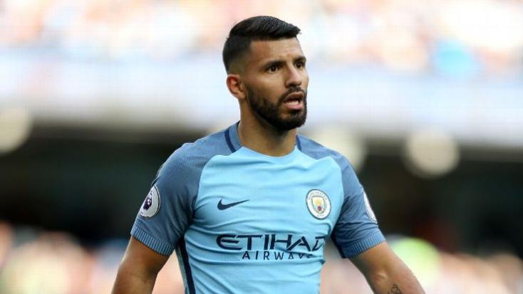 Agüero nem akar szobrot, de a Manchester City szerint jár neki