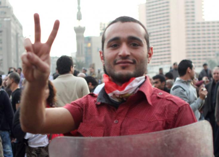 Egyiptomban 15 év börtönre ítéltek egy ismert aktivistát