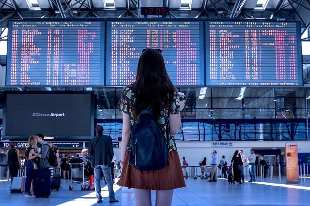 Több mint egymilliárdan utaztak tavaly repülővel Európában
