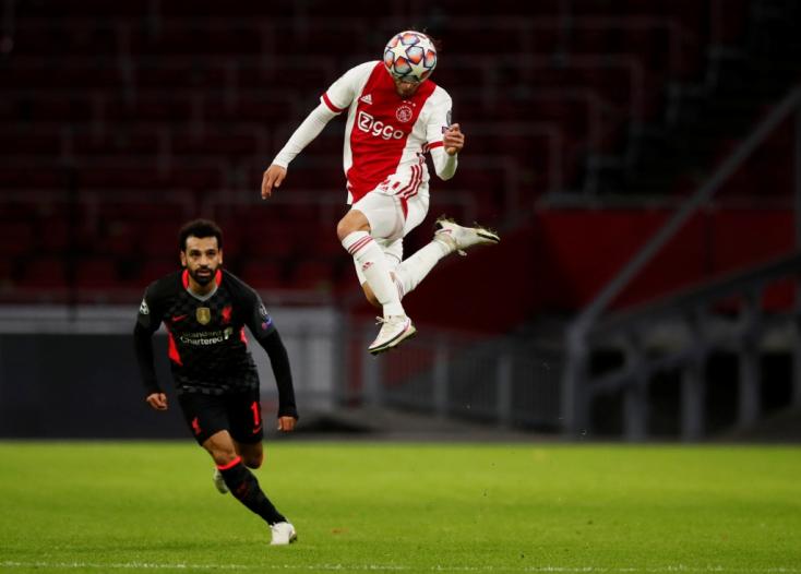 Minden idők legnagyobb gólkülönbségével nyert az Ajax a bajnokságban!