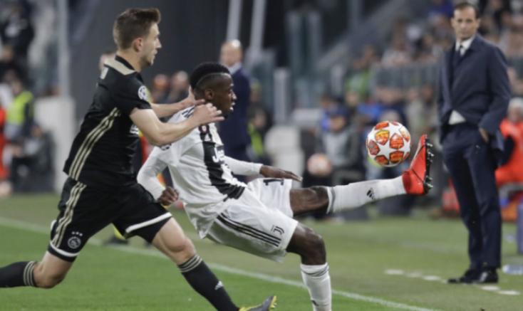 Bajnokok Ligája - Marad a helyén a Juventus edzője, az Ajax edzője szerint nehéz a csapata ellen játszani
