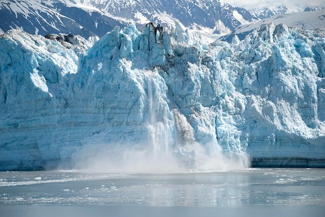 Kisebbek a gleccserek, mint korábban becsülték