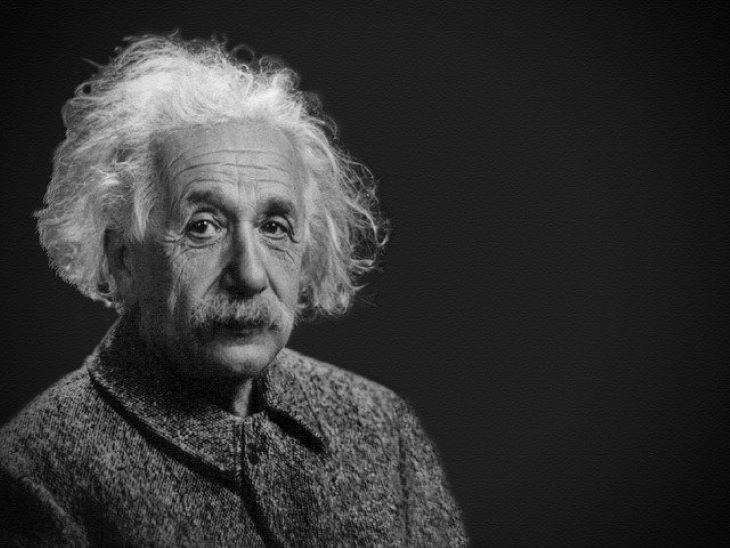 Einstein madarakról, méhekről és a fizika új alapelveiről értekezik egy eddig ismeretlen levelében
