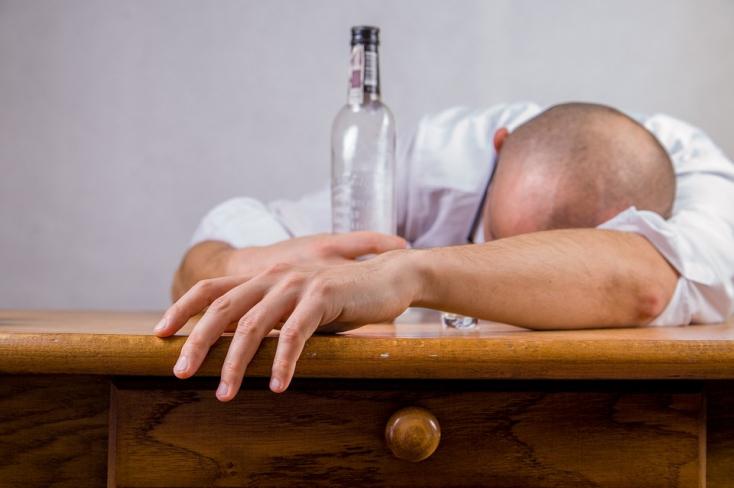 Kis mennyiségű alkohol fogyasztása is káros az egészségre