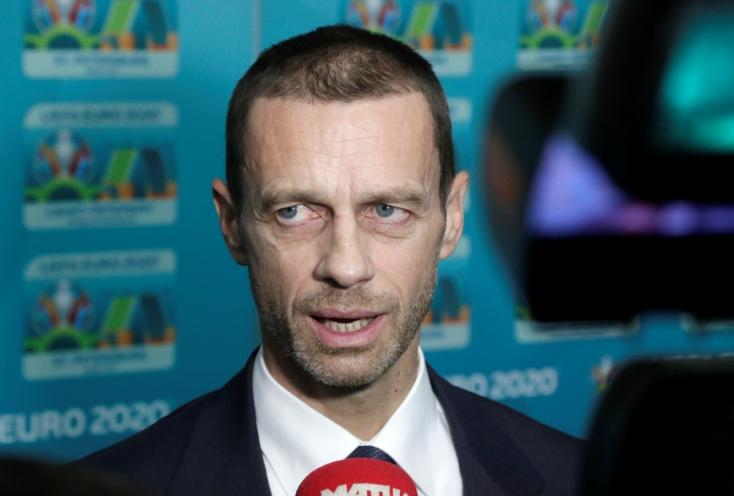 Gazdag klubok bukszájába nyúlhat az UEFA