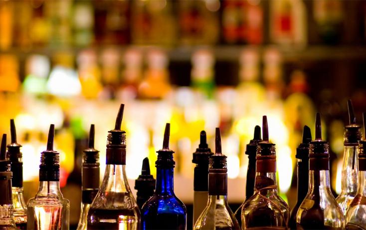 45 millió liter alkoholban úszott tavaly az ország