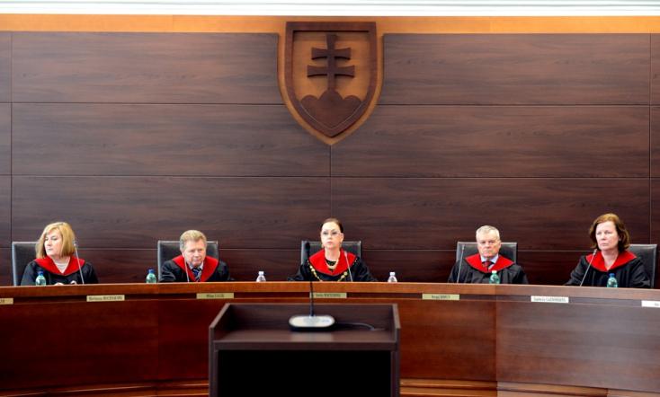 Kiskának izmos képviselője van az Alkotmánybíróságon