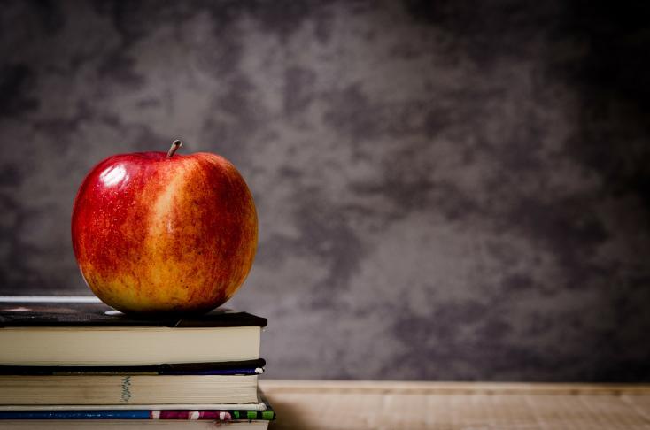 Egyszer használatos étkezési edényeket fejlesztettek almából