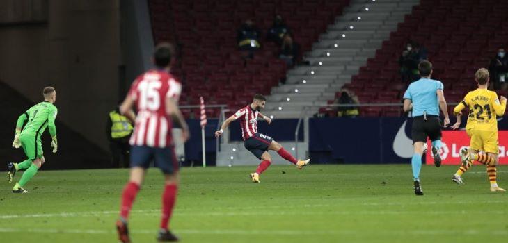 La Liga - Az Atlético ismét győzött