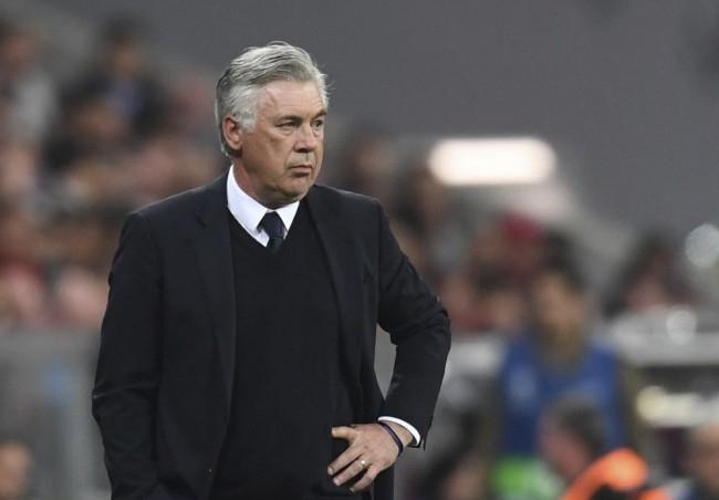Bajnokok Ligája - Ancelotti: Elveszítettük az egyensúlyt