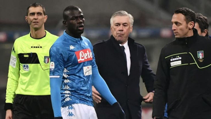 Ancelotti Allant és Koulibalytis az Evertonhoz csábítaná