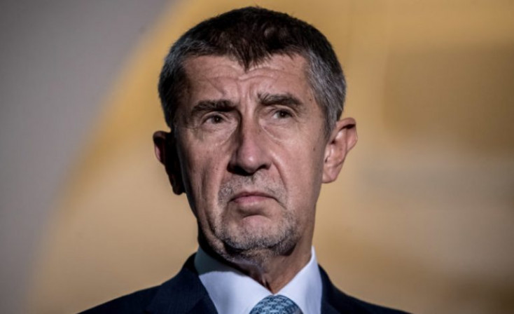 Babiš nem tudja elképzelni, hogy a kitelepített szudétanémetek szervezete Csehországban tartson találkozót