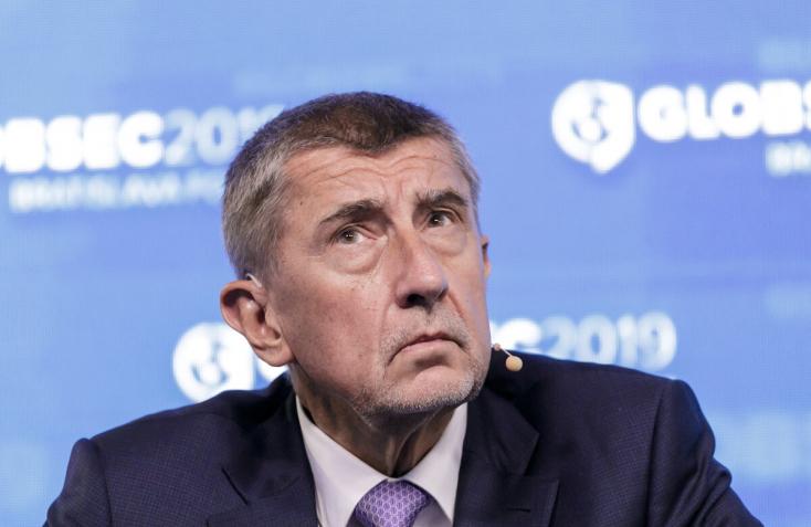 Hogy Csehország kockázatos lenne? Szlovákiában végeznek kevés vírustesztet!