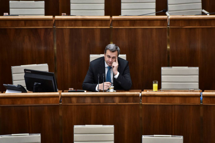 Danko: Minden állami tisztviselőnek felelnie kell a tetteiért