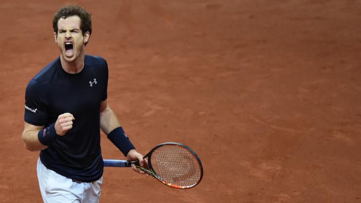 Édesanyja szerint Andy Murray visszatérhet a teniszpályára